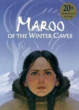 Maroo of the Winter Caves by Ann Turnbull (2004, Paperback, Anniversary,...