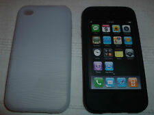Belkin Grip Groove cases for iPhone 4 x 2 (1st class p+p)
