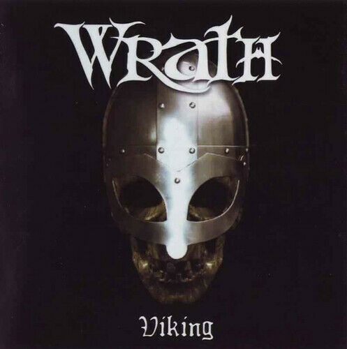 Wrath : Viking CD (2005) ***NEW*** Value Guaranteed from eBay's biggest seller!