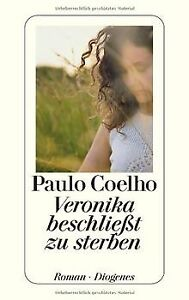 Veronika-beschliesst-zu-sterben-von-Coelho-Paulo-Buch-Zustand-gut