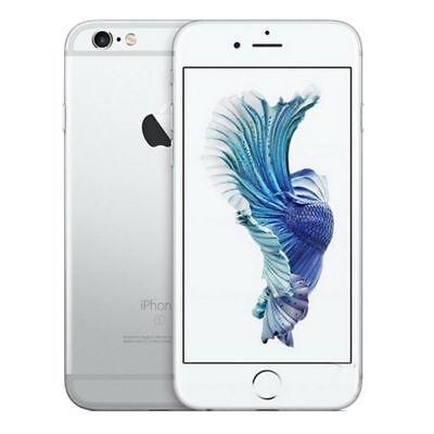 APPLE IPHONE 6S 64GB SILVER + GARANZIA 12 MESI - RICONDIZIONATO