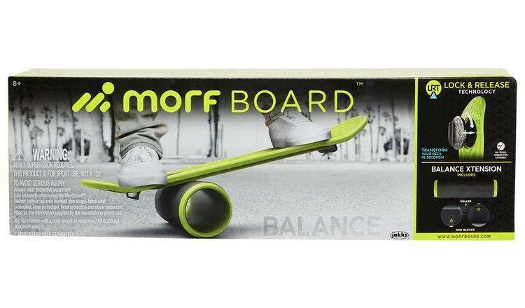 Pieza de fijación de saldo morfTablero es ideal  para jugar en interiores o al aire libre nuevo _ uk  a la venta