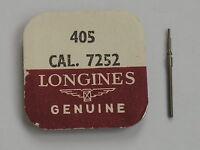 Longines Winding Stem 7252 Tige De Remontoir / Aufzugswelle