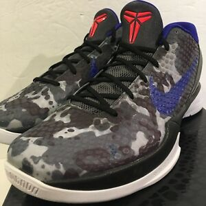 sports shoes 04576 77f2a Image is loading NEW-DS-OG-Nike-Zoom-Kobe-6-VI-