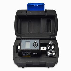 3Pcs-2-200nm-Digital-Display-Torque-Wrench-Adapter-1-2-034-Drive-3-8-034-1-4-034-Adaptors