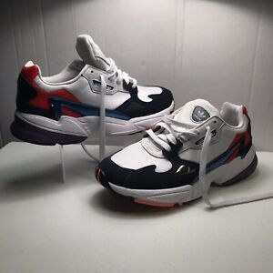 Adidas Falcon Womens Sneakers Shoes