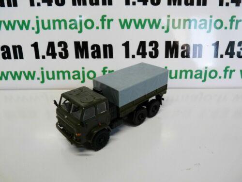 PL182H 1//72 IXO IST déagostini POLOGNE Camion militaire STAR 266