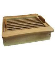 Estia 640111 Barbecue a Carbone con Carbone per cucina bambino legno nuovo! #