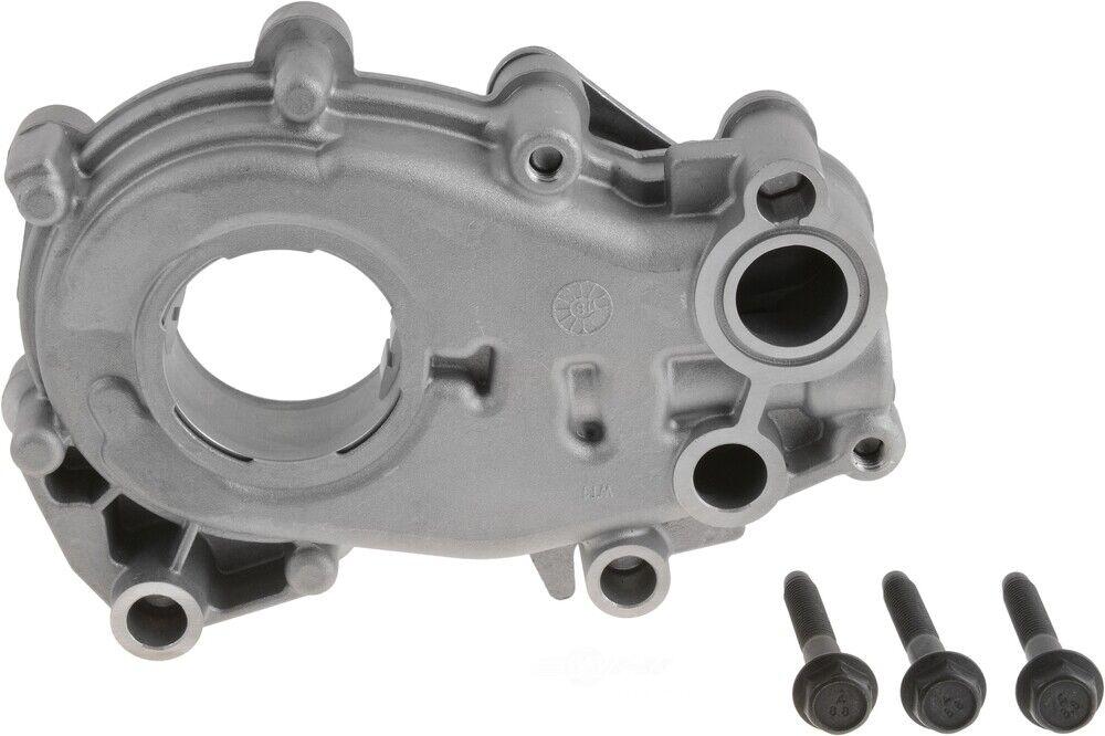 New Melling M353 Engine Oil Pump-Stock fits GM 05-16  2.8L 3.0L 3.6L