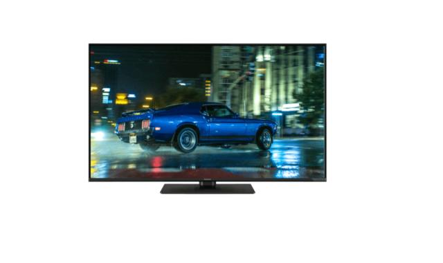 Panasonic TX 55 GXW584 Schwarz 55Zoll 139cm 4K UHD SMART LED TV-NEU