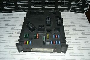 Caja-Fucible-BSI-Citroen-Xsara-Peugeot-Berlingo-S118085320D-9652474680