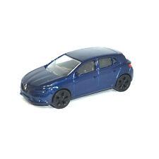 Norev 319000 Renault Megane blau metallic - Showroom Maßstab 1:64 NEU! °