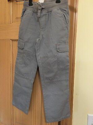 NWT Gymboree Boys Cargo Pants Size 5 through 12  Khaki Green Grey BTS