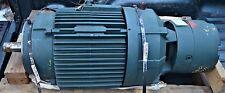 Allen Bradley 10hp Bulletin 329 R Inverter Duty Motor 256tc Stearns 1087042a0gqf