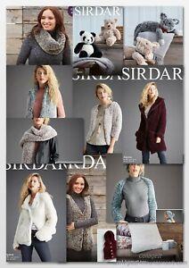 Sirdar-Alpine-Patterns-OUR-PRICE-2-90