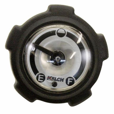 POLARIS RANGER 13 1//2 FUEL TANK GAS CAP WITH BUILT IN GAUGE 2X4 4X4 6X6 500 700
