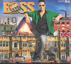 BOSS-NEW-BOLLYWOOD-SOUND-TRACK-CD