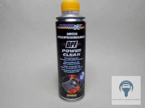 Diesel Partikelfilter Reiniger DPF Rußpartikelfilter