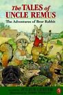 The Tales of Uncle Remus: The Adventures of Brer Rabbit by Julius Lester (Paperback, 2002)