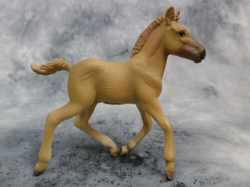 Model Horse #88517 Replica Toy Figure Walking Haflinger Foal CollectA NIP
