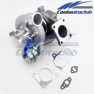 New CT26 Turbo Charger for Toyota Landcruiser 4 2L 1HD-T 17201-17010
