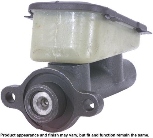 Brake Master Cylinder Cardone 10-1738 Reman