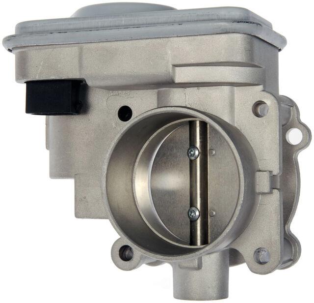 Fuel Injection Throttle Body Dorman 977-025
