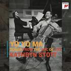 Songs from the Arc of Life von Yo Yo Ma,Kathryn Stott (2015)