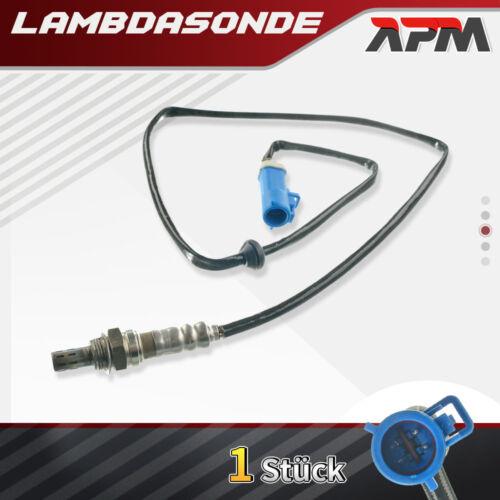 Lambdasonde nach dem Kat für Ford Mondeo III B5Y BWY B4Y 00-07 1.8 2.0 2.5 3.0L