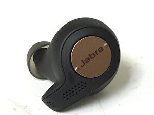 Jabra Elite Active 65t Left Earbud Only Copper Black Pre Owned 25 615822011938 Ebay