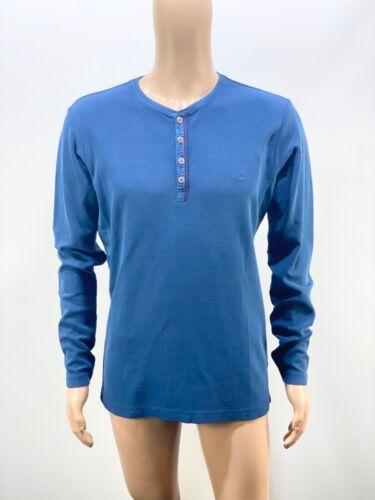 Camel Activ Herren  Longsleeve Henley Shirt Langarm Shirt Gr L XL XXL UVP 59,95€