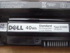Batería Original Dell Xcmrd Inspiron 15 15R Nueva Auténtico en Francia