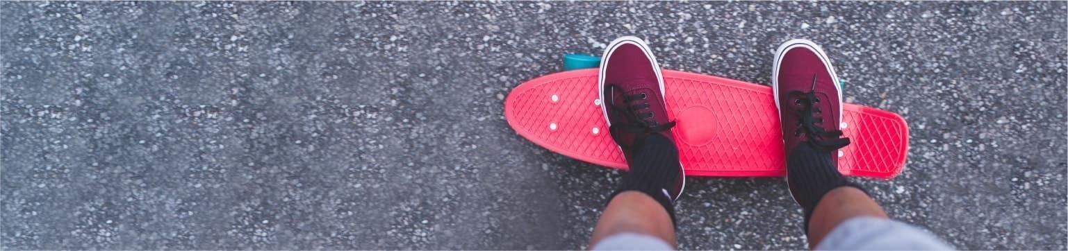 Sneakers tendances