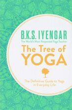 The Tree of Yoga by B.K.S. Iyengar NEW