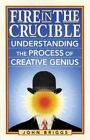 Fire in the Crucible: Understanding the Process of Creative Genius by John Briggs (Paperback, 2000)
