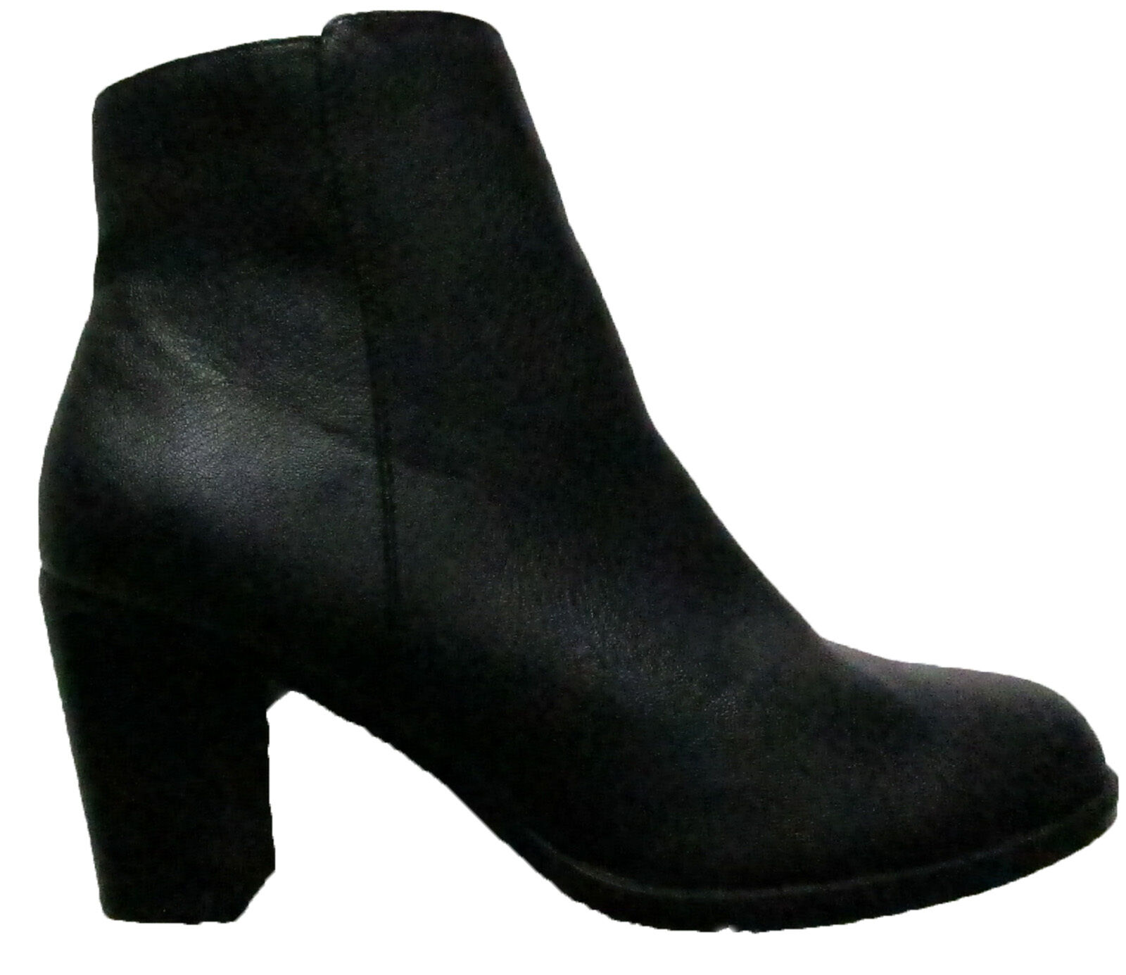 New Womens Black NEXT Boots Size 8