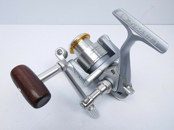 Shimano 1992 Twinpower 1000 Silent Spinning Reel (104)   there are more brands of high-quality goods