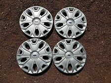 """Set of 4 Brand New 2015 15 Transit 150 250 350 Hubcaps 16"""" Wheels Covers 7068"""