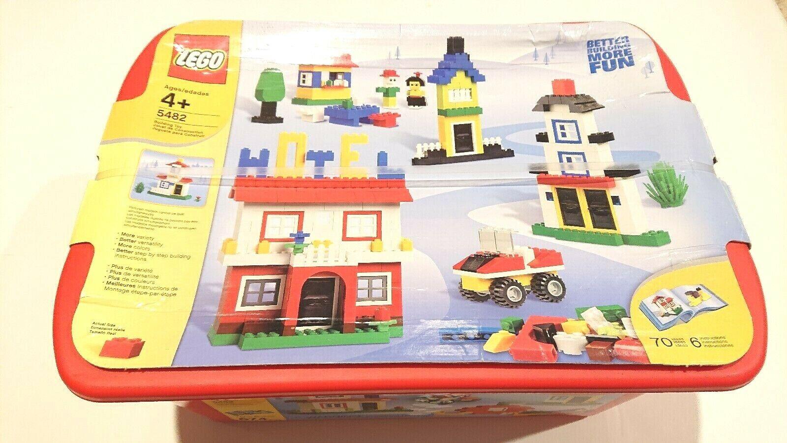 prezzi bassi Lego 5482 Ultimate House costruzione Set (Bre nuovo & & & Sealed)  incredibili sconti