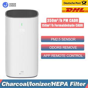 HEPA Air Purifier Luftreiniger Leiser Luftfilter Smart APP Control J4A1
