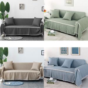 1 4 Sitzer Sofabezüge Sofabezug Sofahusse Sesselbezug Stretchhusse