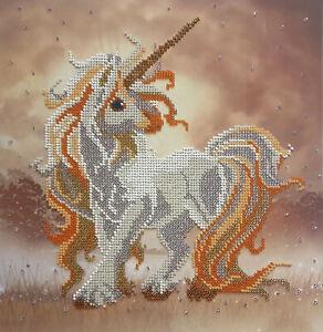 Needlepoint kits Home wall decor Embroidery art Beaded painting set Needlepoint beading Pegasus DIY Bead Embroidery Kit Winged Horse