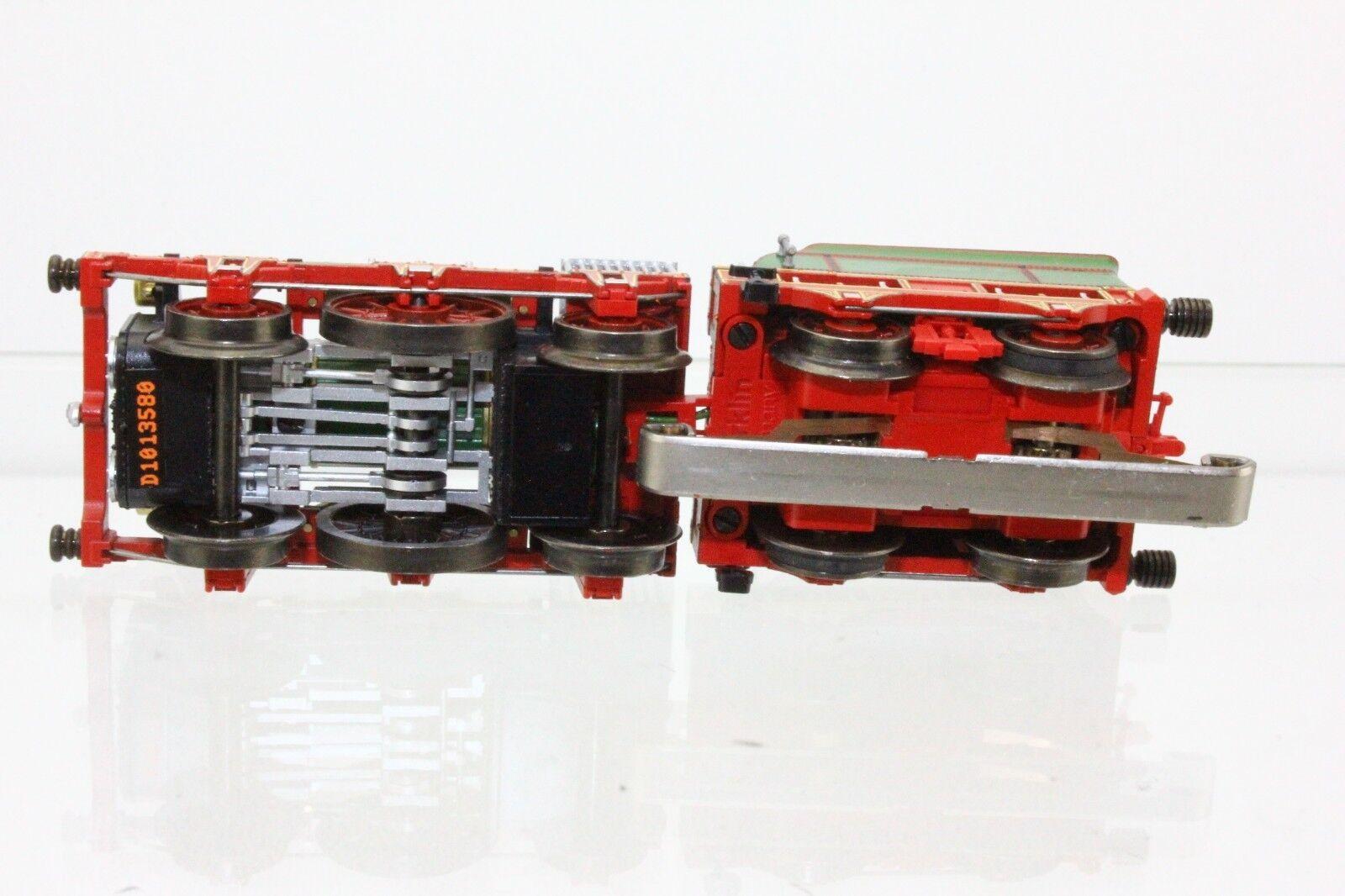 Märklin 26350 Dampflok Adler Digital incl. Tender Neuwertig    | Elegante und robuste Verpackung  97b7f4