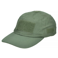 5d5b1395897 item 5 MFH Tactical Military Baseball Cap w  Patch Panels One Size Olive OD  -MFH Tactical Military Baseball Cap w  Patch Panels One Size Olive OD