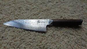 Shun Fuji 6 Chef Knife Sge0723 Sge 0723 Kochmesser Kai Sg2 Japan