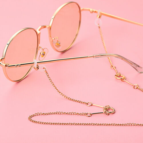 Details about  /Holder Cord Sunglasses Chains Reading Glasses Retainer Lanyard for Glasses