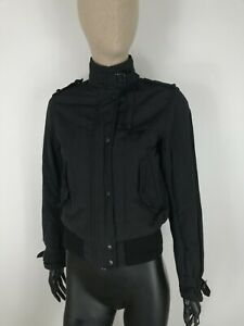 BARBOUR-WATERPROOF-amp-BREATHABLE-Cappotto-Jacket-Giacca-Tg-It-44-Uk-12-Donna-C1