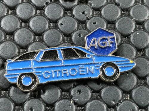 PINS PIN BADGE CAR CITROEN XM AGF