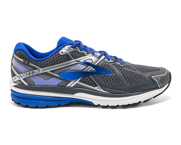BROOKS RAVENNA 7 MENS RUNNING SHOE (D) (017)