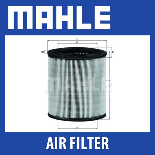 PEUGEOT-Genuine PART MAHLE Filtro aria lx715-si adatta a CITROEN